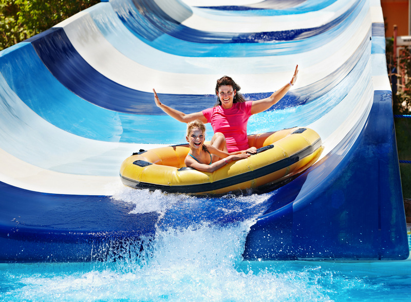 10 Useful Tips for Your Theme Park Vacation