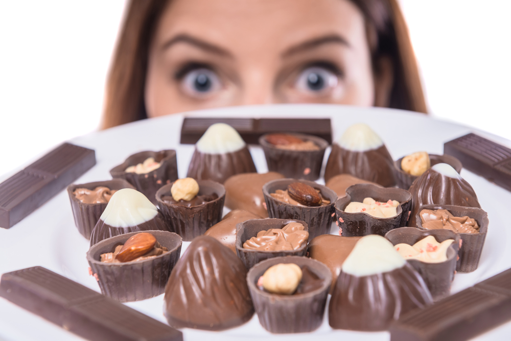 8 Amazing Facts About Chocolate