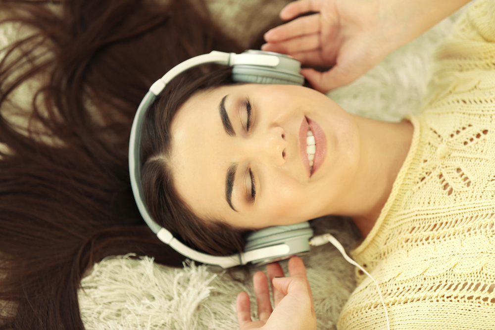 Why Listening To Music Improves Your Health