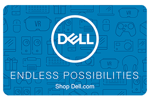 $50 Dell Gift Card